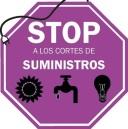 Stop cortes